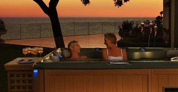 Certa-hot-tub