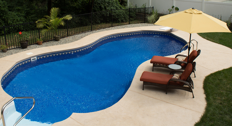 Pool Town Is New jerseys Saltwater swimming pool experts